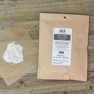 Facial Mask Powder 1