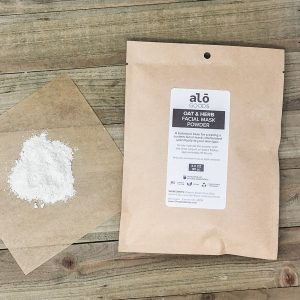 Facial Mask Powder 4