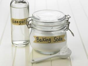 Baking Soda Hair Rinse