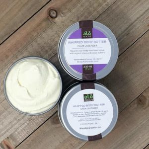 Calm Body Butter