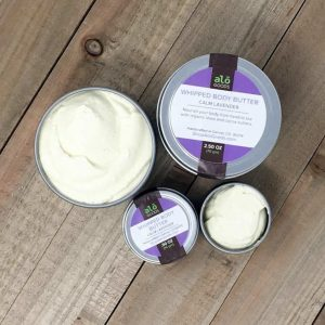 Calm Body Butter - Travel Size