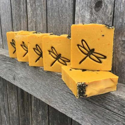 Dragonfly Soaps - 10 Bar Custom Order