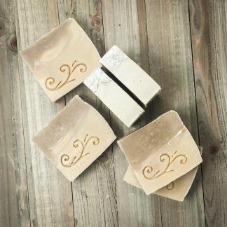 Custom Bulk Soap
