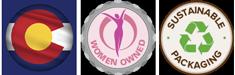 Colorado Sustainable Women Business 75