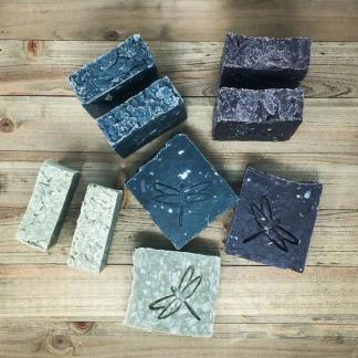 Dragonfly Soaps