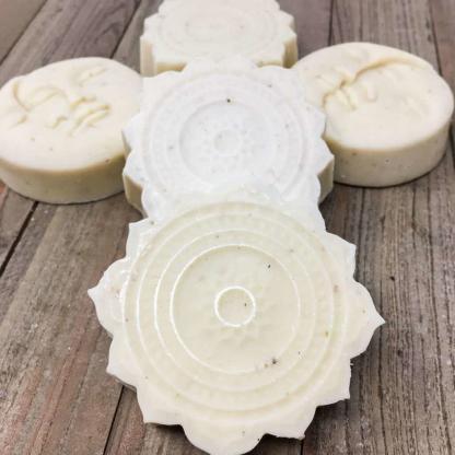 Herbal Silk Natural Soap