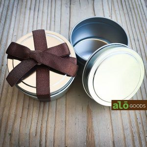 Zero Waste Gift Tin