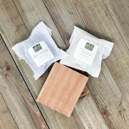 Tooth Suds Gift Set