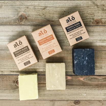 Oral Care Natural Tooth Soap