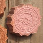 Pink Paprika Madder