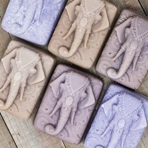Erika Lavender Soap Group