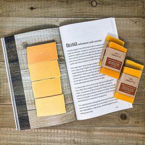 Natural Soap Color Kit 2