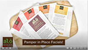 Facial Mask Powder How To